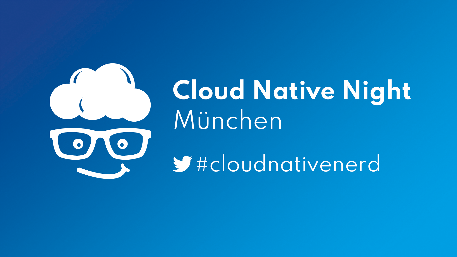 CloudNativeNerd-MUC-V01